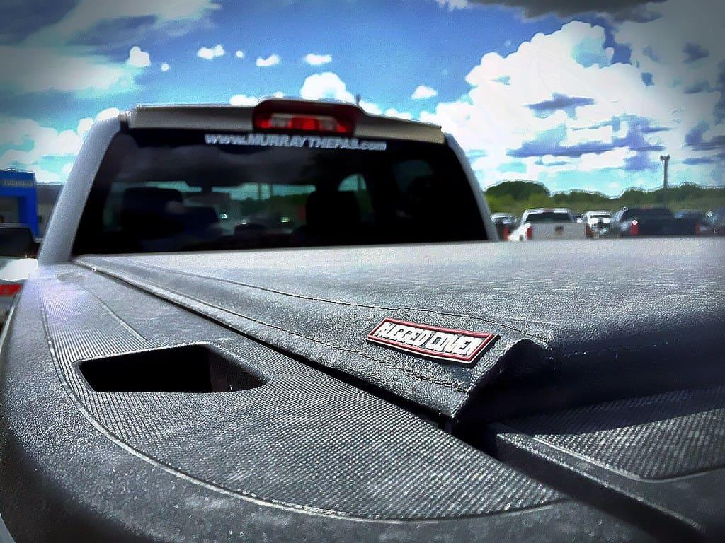 Best Roll Up Tonneau Cover - truckupgradesadvisor.com