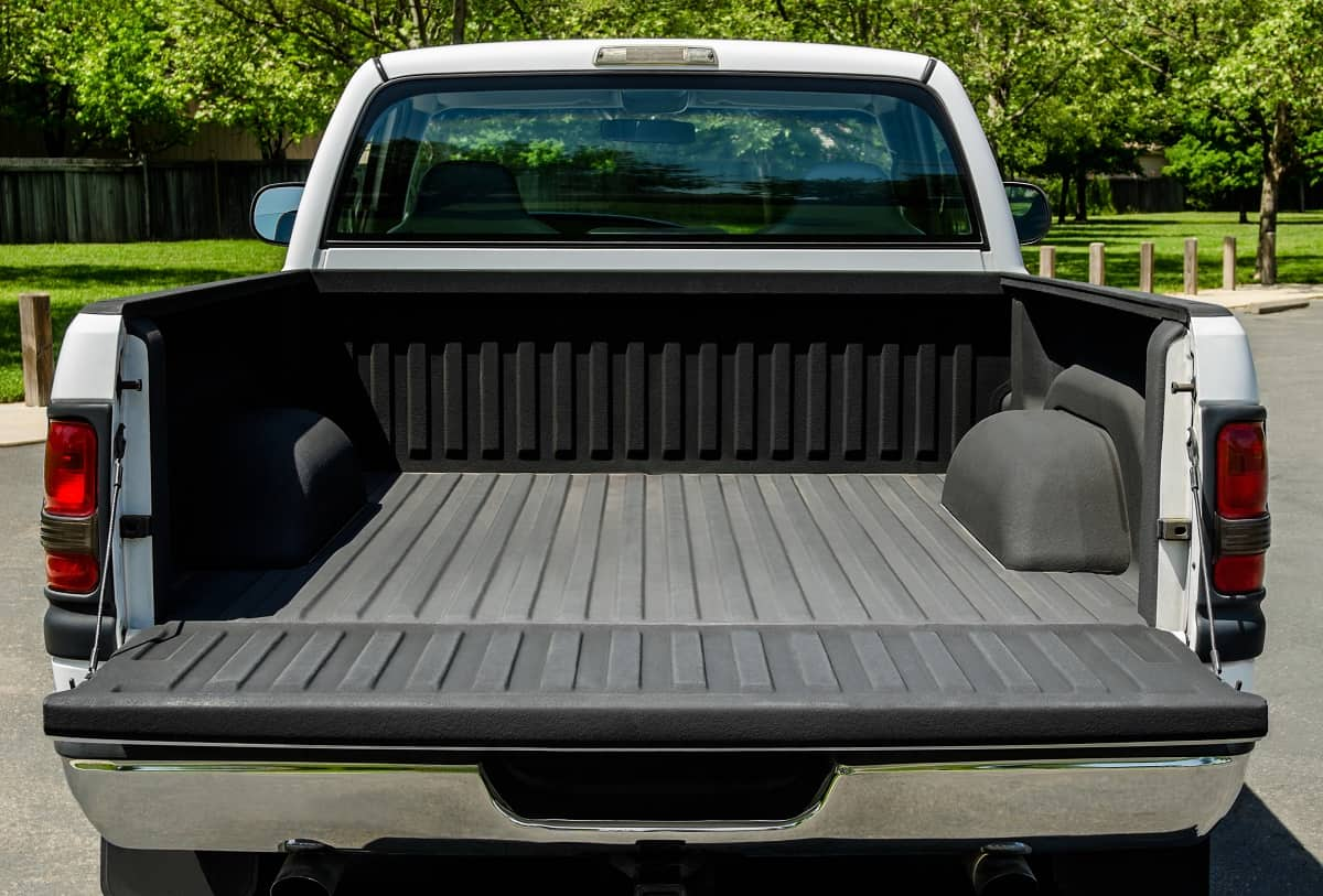 How To Install Tonneau Cover With Bed Liner A Step By Step Guide Truck Upgrade Advisor