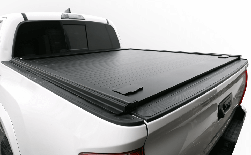 Are Truck Bed Covers Worth It