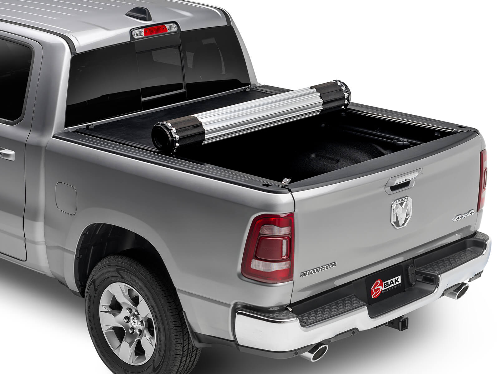 What Is A Tonneau Truck Bed Cover