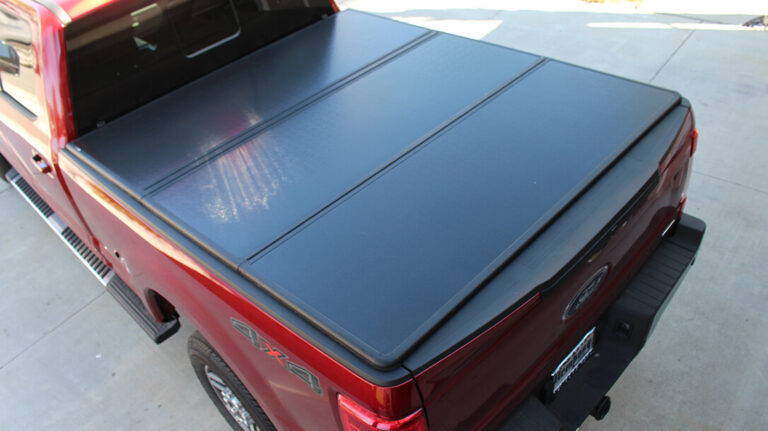 Who Makes the Best Truck Bed Covers
