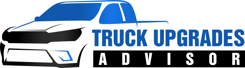 Truck Upgrade Advisor