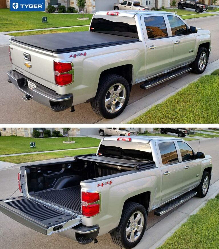 Which tonneau cover should I buy